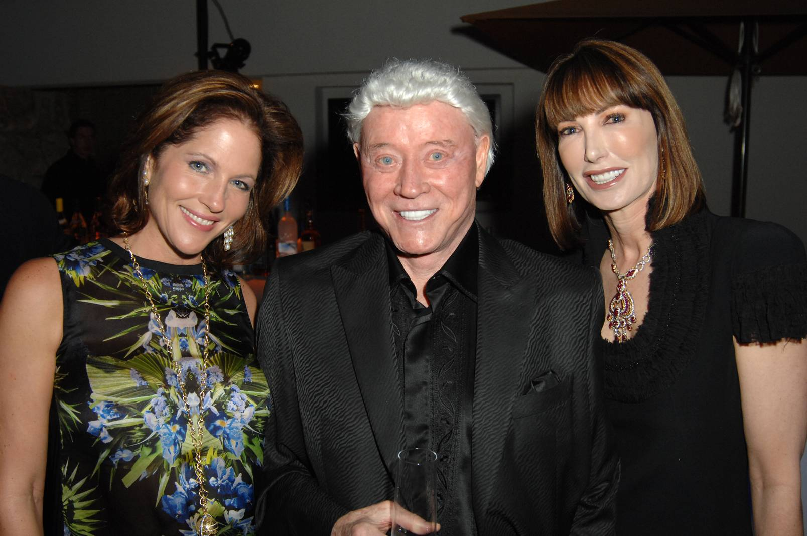 Karen Pulaski, Harry and Valerie Cooper
