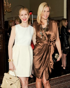 Kelly Rutherford, Mary Alice Stephenson