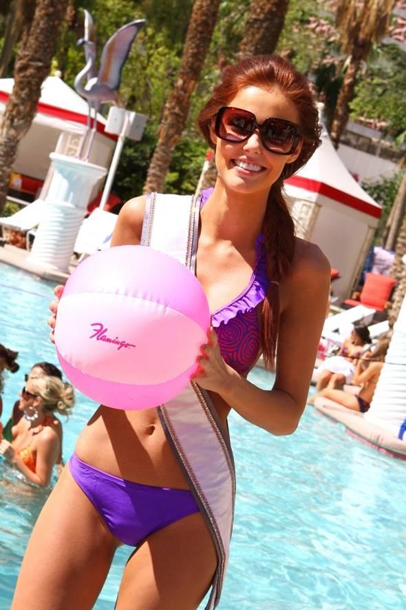 Miss USA Alyssa Campanella - sml