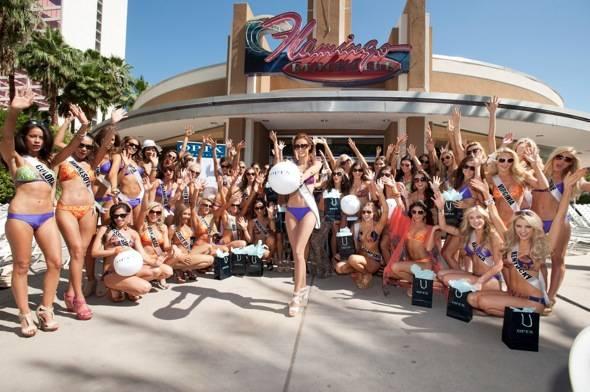 Miss USA Beach Club Pool - sml