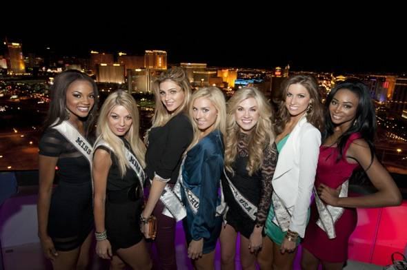 Miss USA – VooDoo