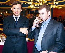 RussianBillionaires