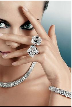 Hong Kong Stock Exchange Approves Graff Diamonds Ipo Up To