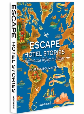 """""""Escape Hotel Stories"""" by Francisca Matteoli"""