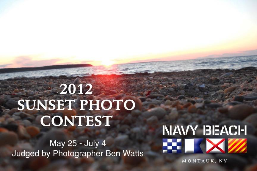 Sunset Photo Contest Image JPG