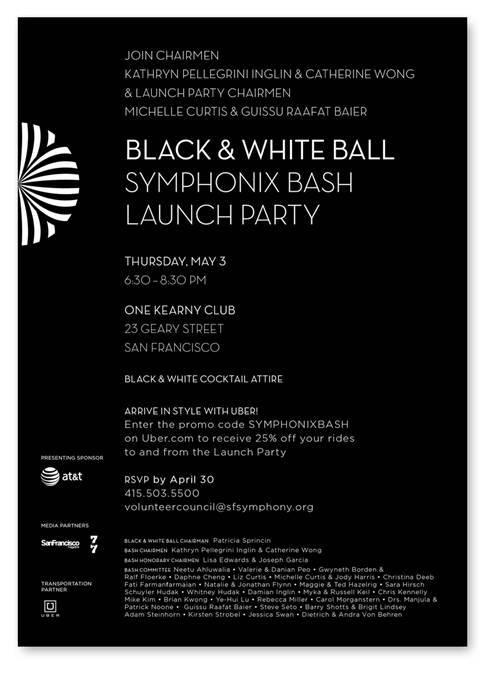 Symphonix Bash