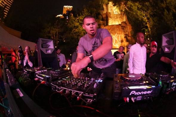 Tryst – Afrojack – 5.25.12