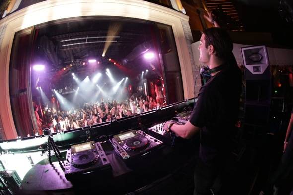 Tryst - Alesso - 5.24.12