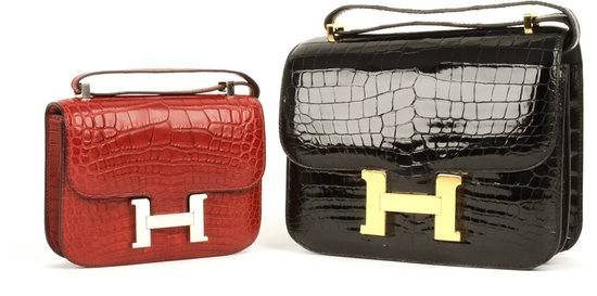 Two-Hermès-crocodile-Constance-bags-thumb-550×273