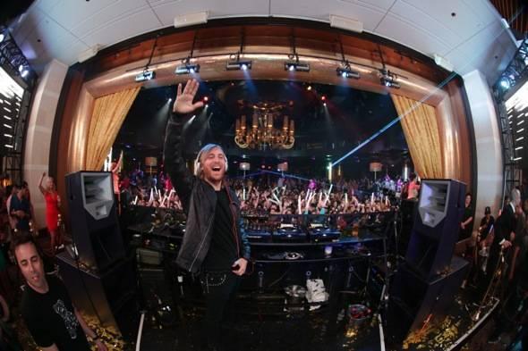 XS - David Guetta 2 - 5.28.12