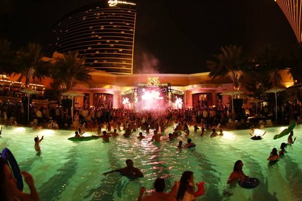 XS - Night Swim - 5.20.12