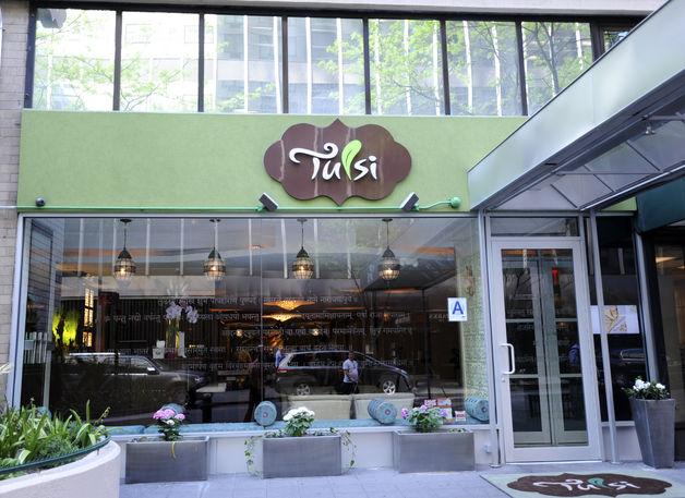 Top 5 Indian Restaurants In New York City Haute Living