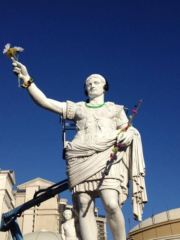 Augustus Caesar_EDC_