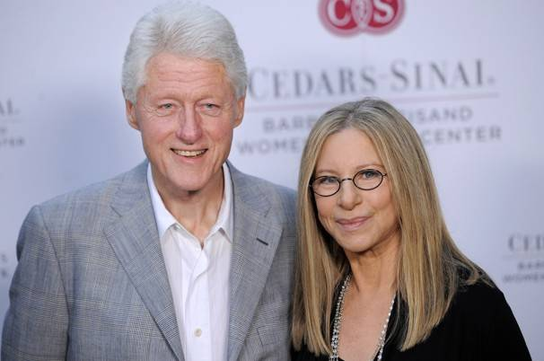 Barbra Streisand Hosts Fundraiser for Cedars-Sinai.JPEG-0941d