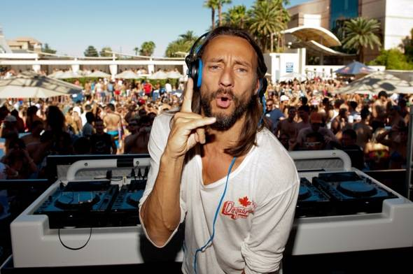 Bob Sinclar_WET REPUBLIC_2