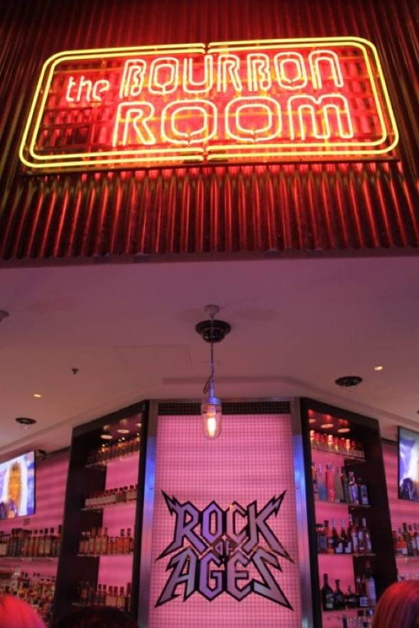 Bourbon Room ROA