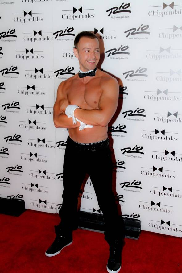 Chippendales Joey Lawrence_Full