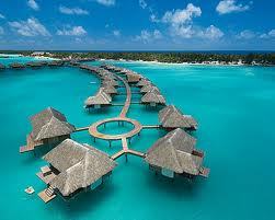 Airline Offers New Accessability to Four Seasons Bora Bora