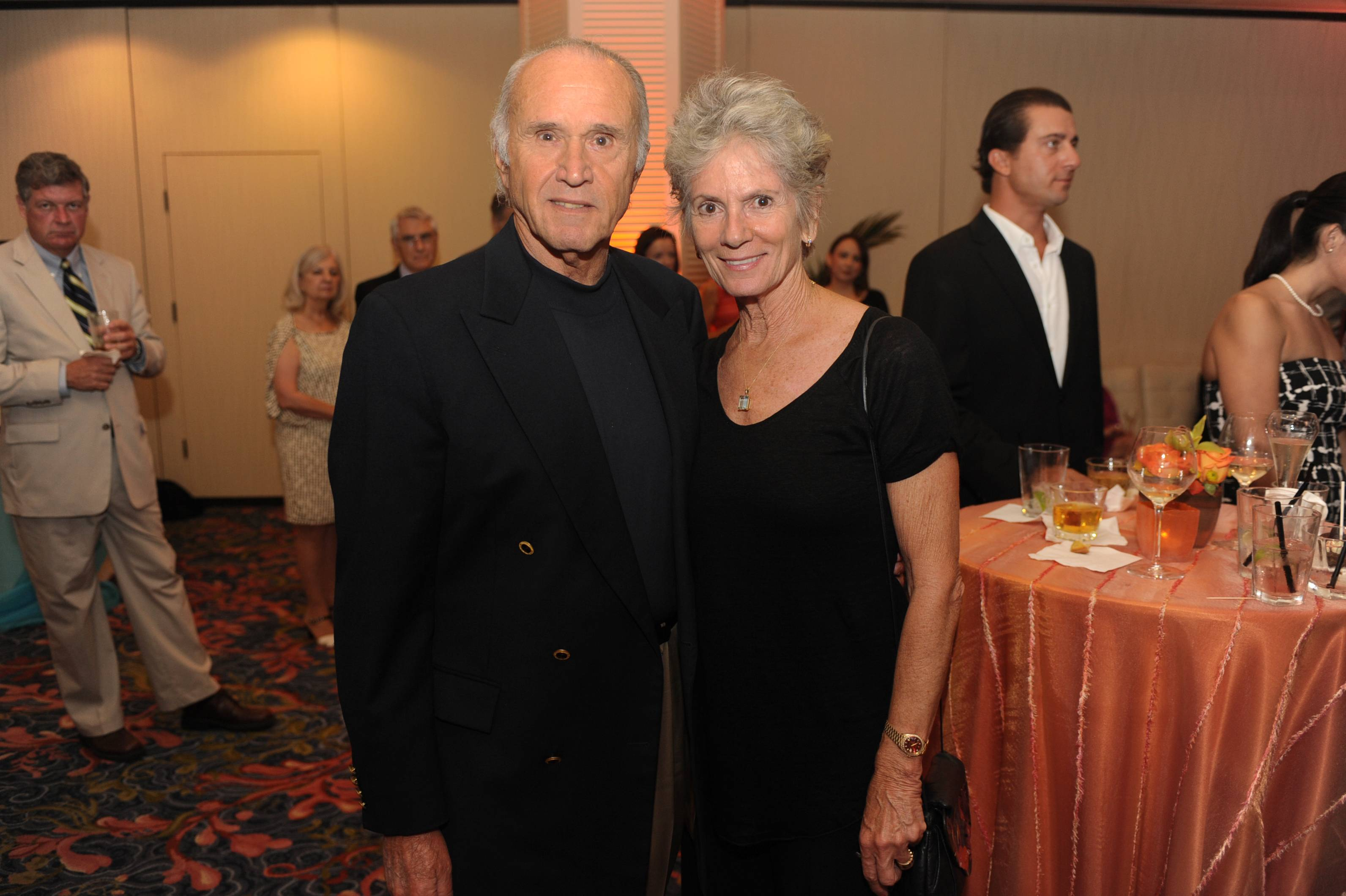 Howard & Barbara Glicken