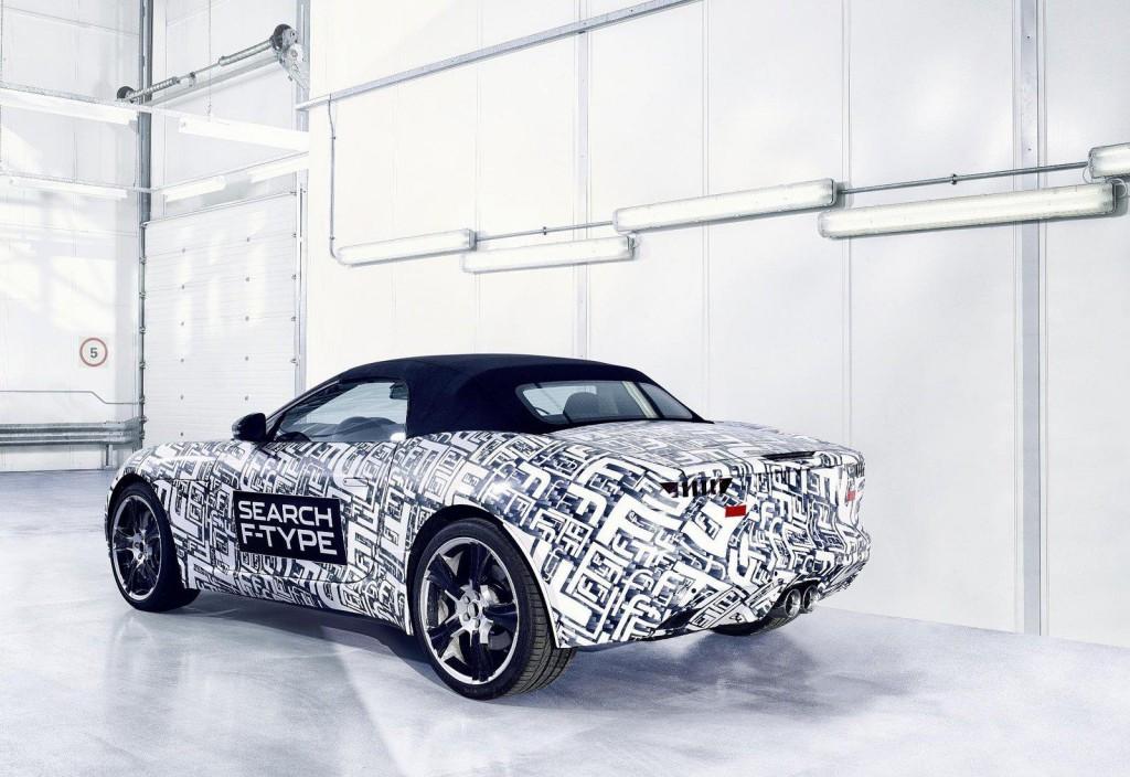 Jaguar-F-Type-with-newsprint-2