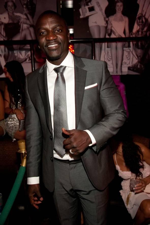 LAVO Akon