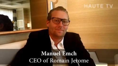 Manuel Emch