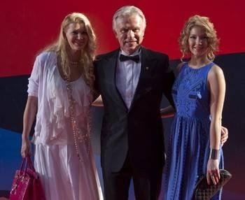 Russia Moscow International Film Festival
