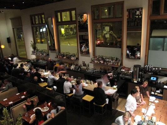 Top Late Night Dining Places In San Francisco Haute Living