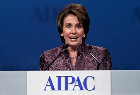 Nancy+Pelosi+Netanyahu+Congressional+Leaders+f43waxfanEYl