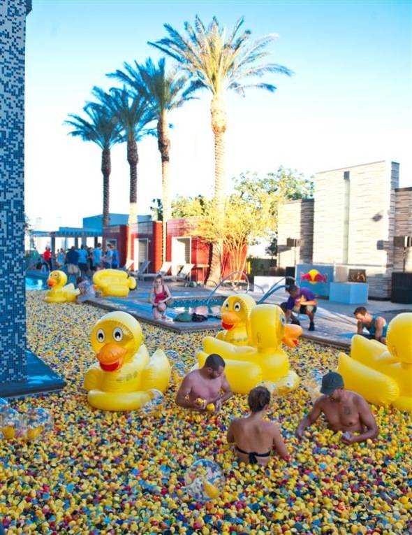 Palms Duck Party 1
