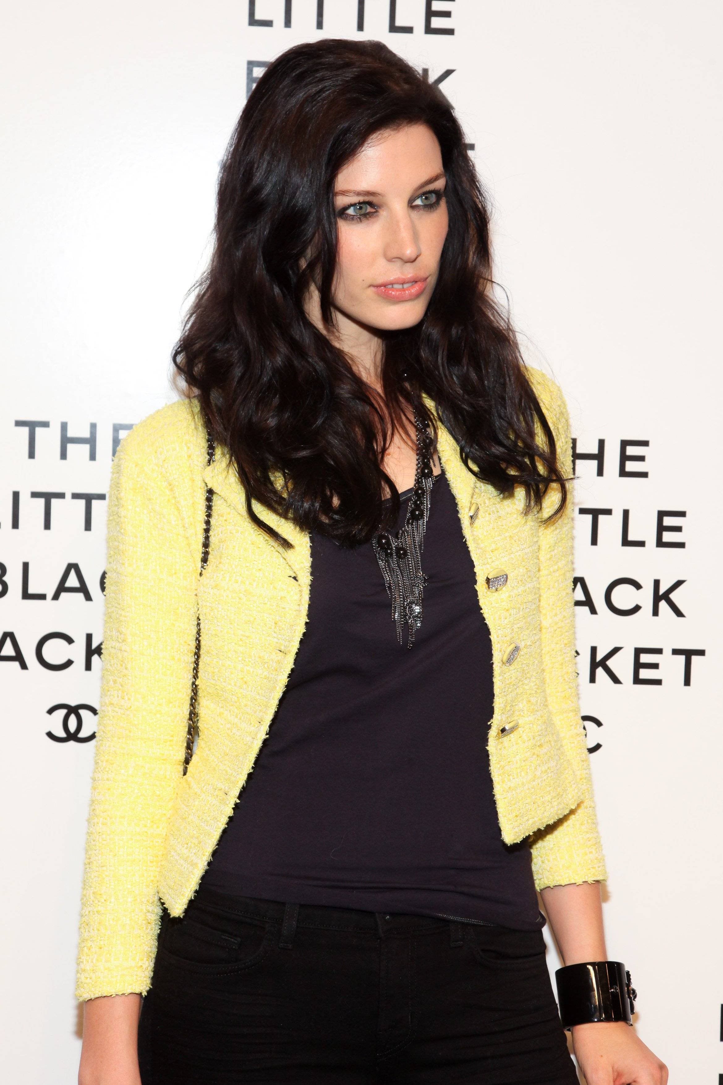 Photocall pictures by Billy Farrell_Jessica Paré2