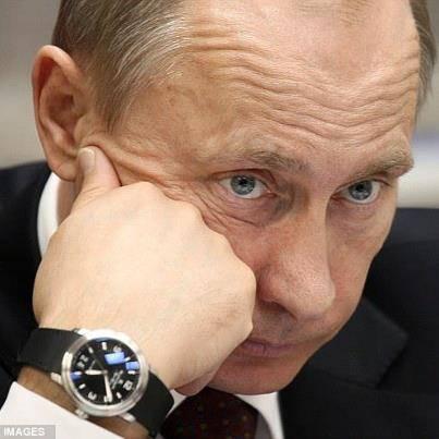 PutinWatches