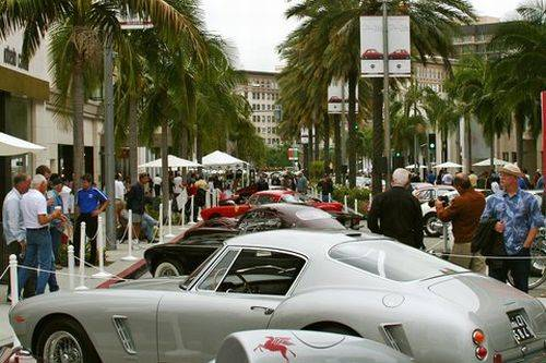 Rodeo-Drive-Concours