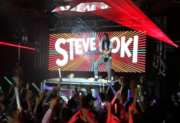 Steve Aoki 2