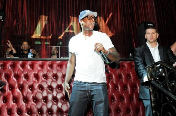 Talib Kweli_Performance 2_LAX Nightclub 2