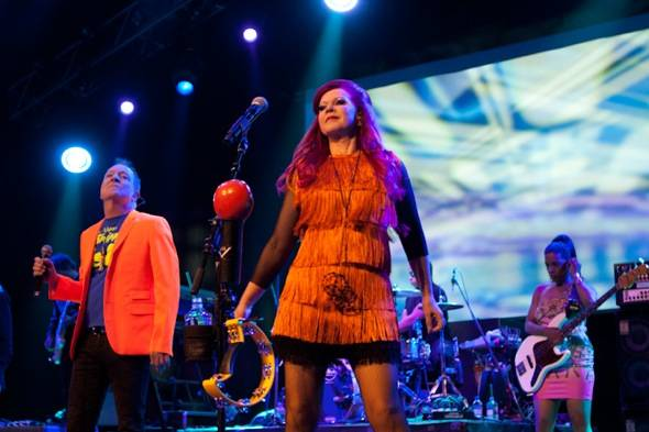 The B-52s (1)