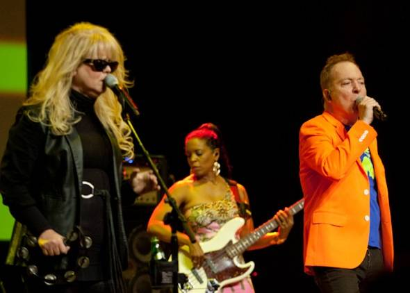 The B-52s (12)