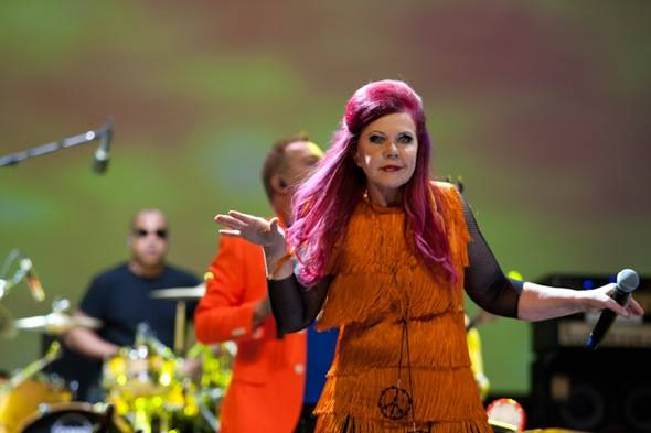The B-52s (14)