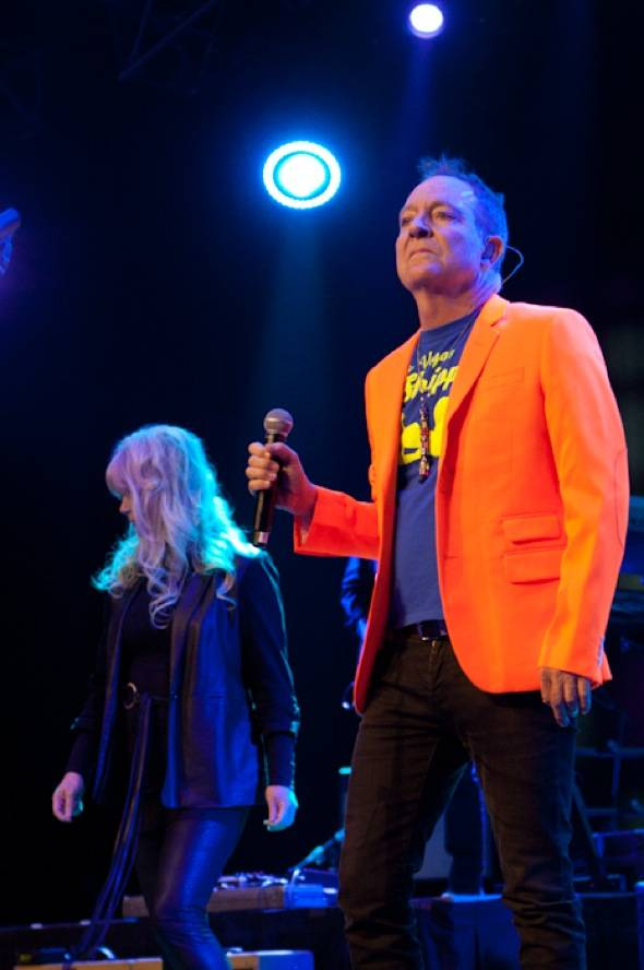 The B-52s (2)