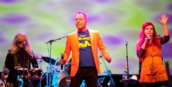 The B-52s (20)