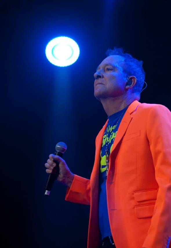 The B-52s (8)