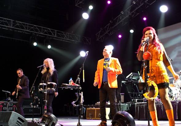 The B-52s (9)