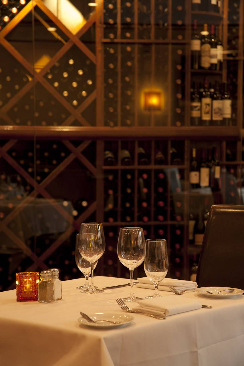 West – Wine Room Dining-1