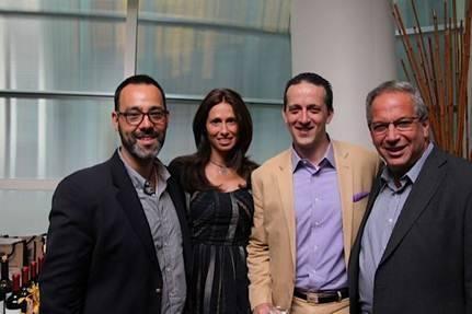 Henry Herskowitz, Heather McDonough, Paul Zweben, Neal Sroka