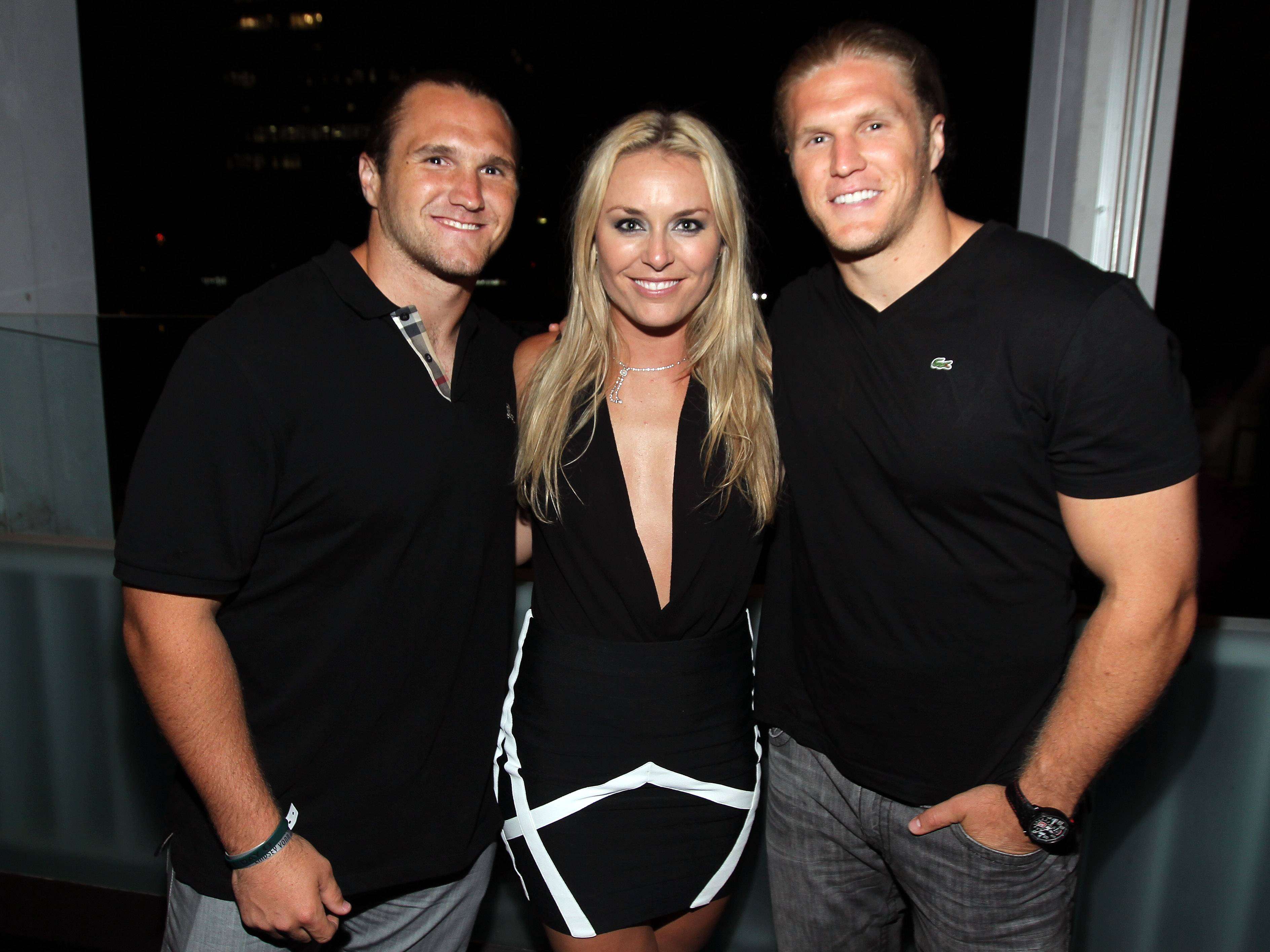 Red Bull Lindsey Vonn Sweet 16 Celebration