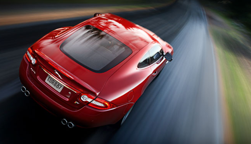 2013 XKR Coupe