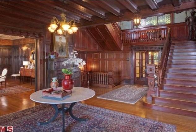 Artemesia Estate In Los Feliz Oaks Listed For 11 995