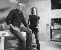 James Geier & Karen Herold