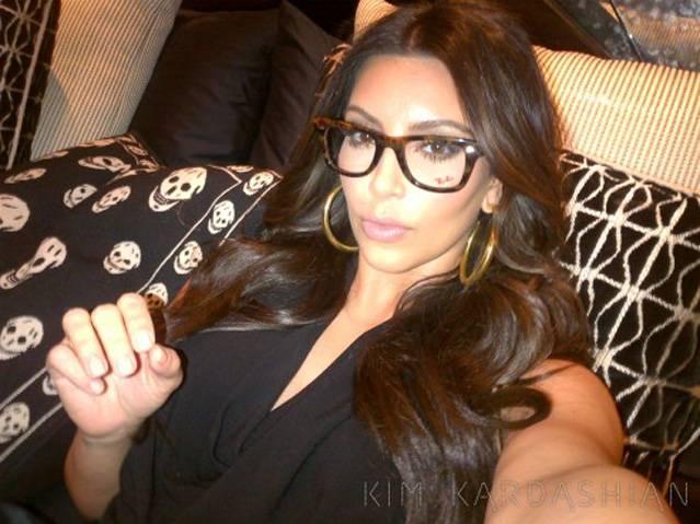 Kim Kardashian, Loren Ridinger