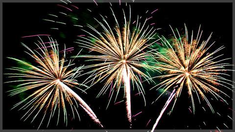 SF Symphony Fireworks